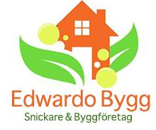 Edwardo Bygg logo